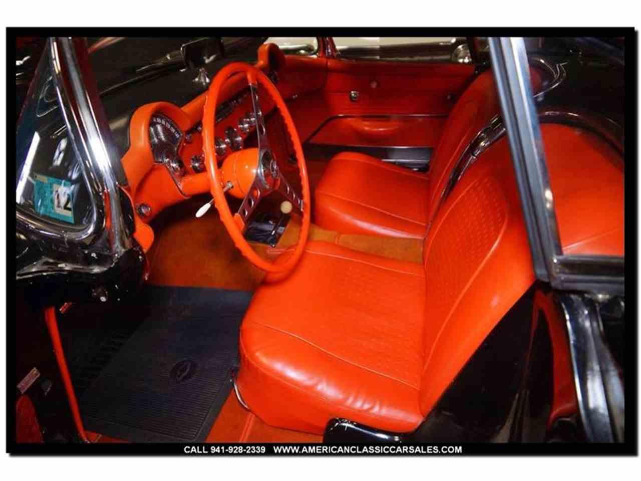 1957 chevrolet corvette for sale on classiccars com 31 - Photo 16