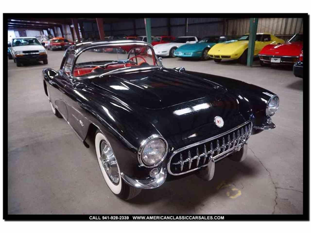 1957 chevrolet corvette for sale on classiccars com 31 - Photo 33