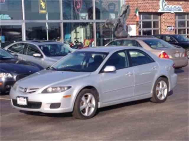 2007 Mazda Mazda6 | 958843