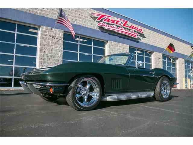 1967 Chevrolet Corvette | 958844