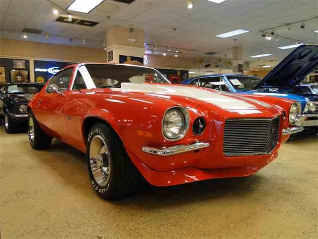 1971 Chevrolet Camaro | 958847