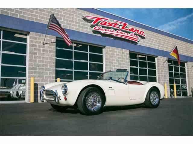 1965 Shelby CSX | 958851