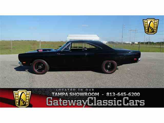 1969 Plymouth Road Runner | 958852