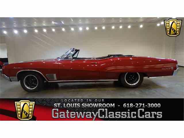 1968 Buick Wildcat | 958853