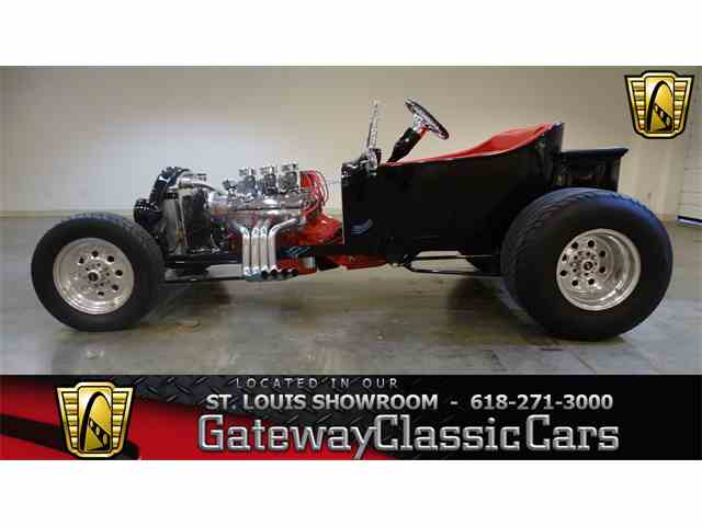1921 Ford T-Bucket | 958854