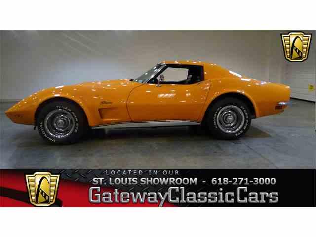 1973 Chevrolet Corvette | 958856