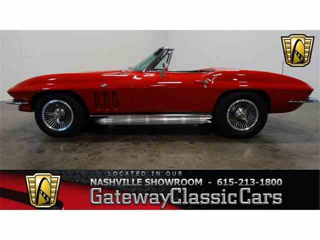 1966 Chevrolet Corvette | 958857