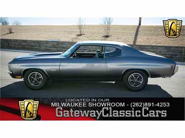 1970 Chevrolet Chevelle | 958858