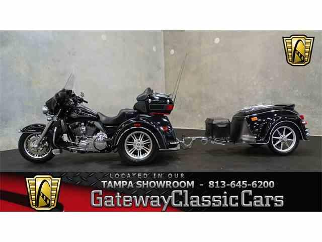 2012 Harley-Davidson FLHTCU | 950886
