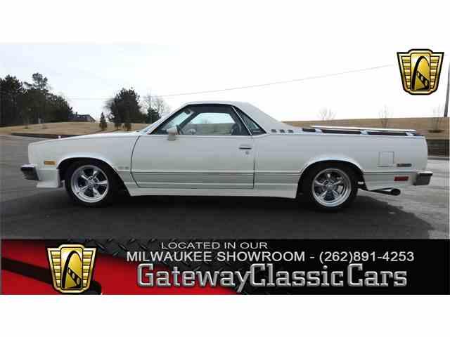 1984 Chevrolet El Camino | 958860