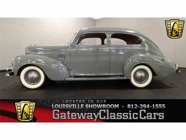 1939 Chrysler Royal | 958861