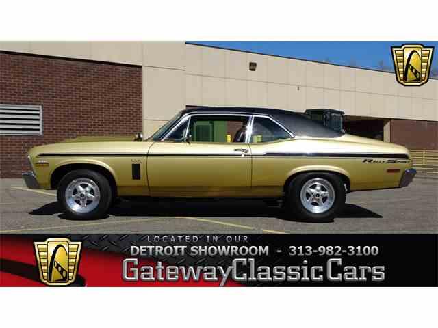 1970 Chevrolet Nova | 958862