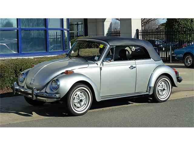 1979 Volkswagen Beetle | 958868