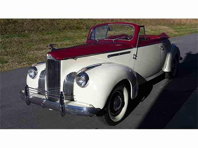 1941 Packard 110 Convertible | 958878