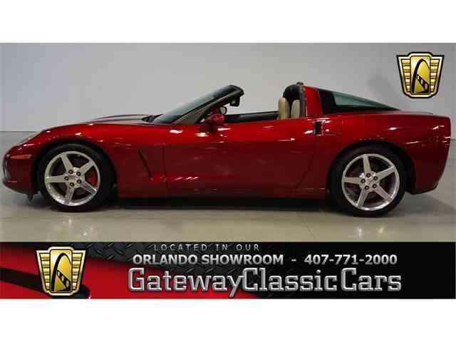 2005 Chevrolet Corvette | 950888