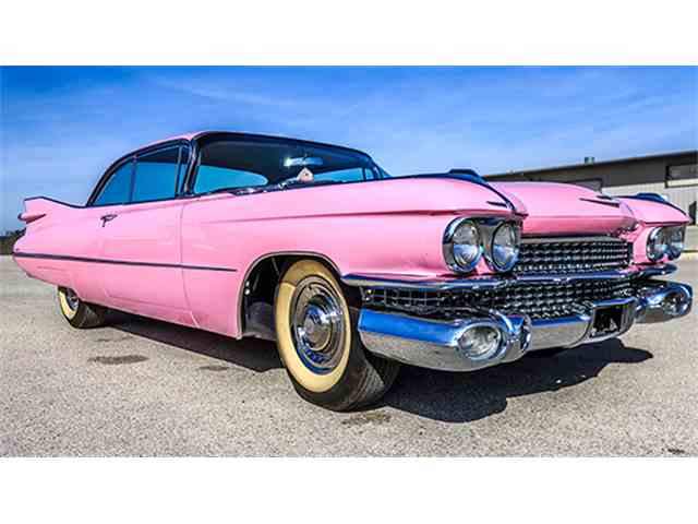 classifieds for 1959 cadillac coupe deville 8 available. Black Bedroom Furniture Sets. Home Design Ideas