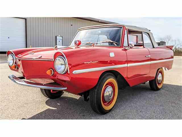 1964 Amphicar 770 | 958889