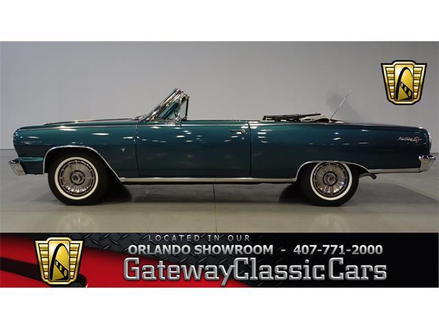 1964 Chevrolet Chevelle   950889