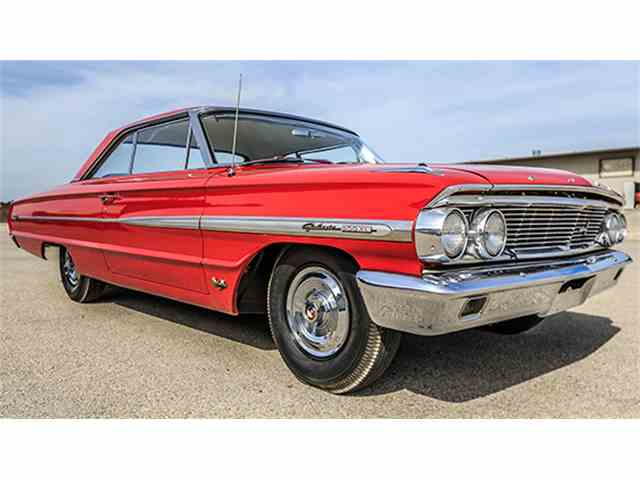 1964 Ford Galaxie 500 XL | 958891