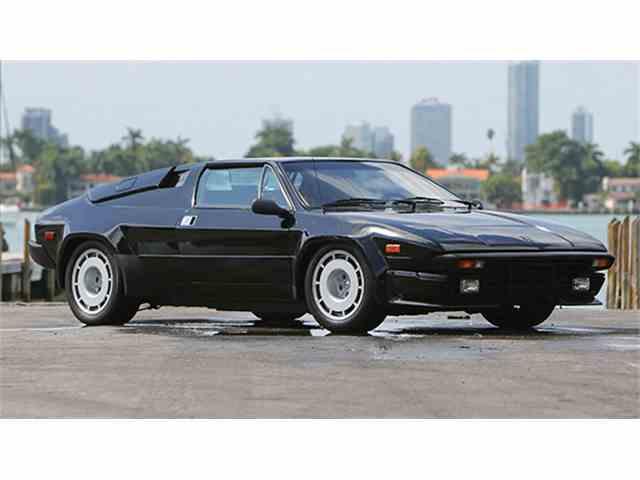 1988 Lamborghini P350 Jalpa 'Targa' | 958897