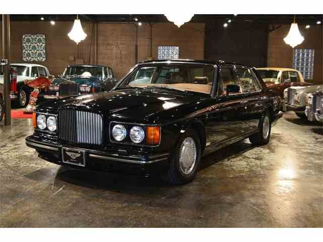 1989 Bentley Turbo R | 950089