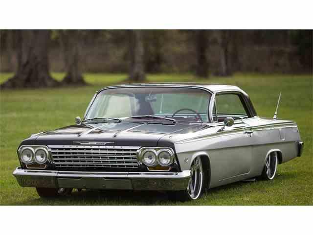1962 Chevrolet Impala SS | 958900