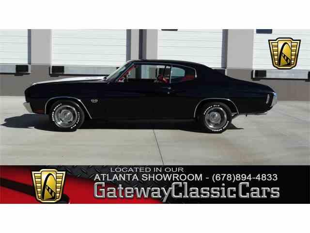1970 Chevrolet Chevelle | 958901
