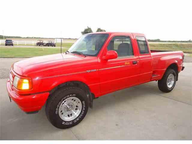 1994 Ford Ranger 4 X 4 | 958909