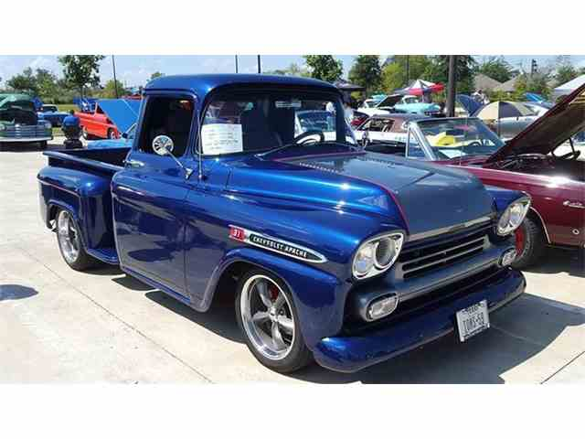 1959 Chevrolet Apache | 958914