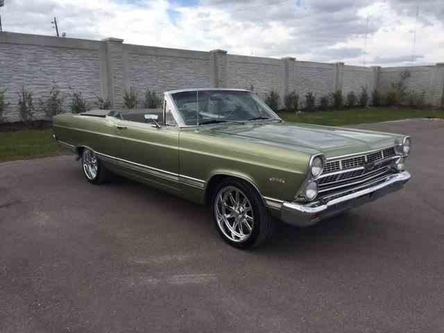 1967 Ford Fairlane | 958919