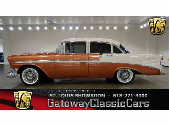 1956 Chevrolet Bel Air | 950892