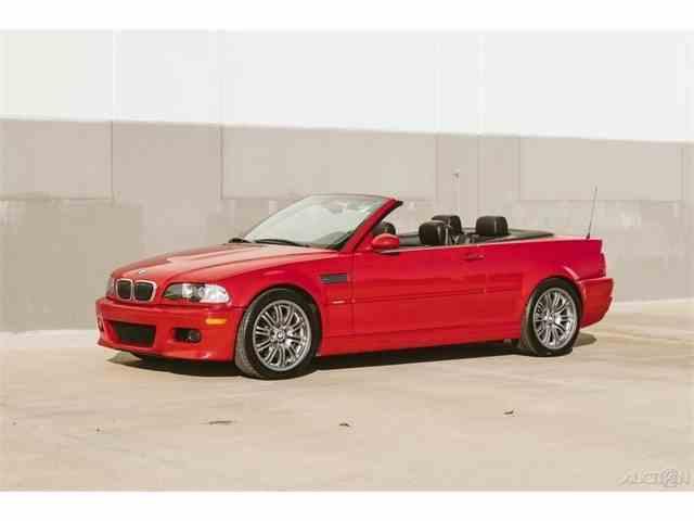 2002 BMW M3 | 958920