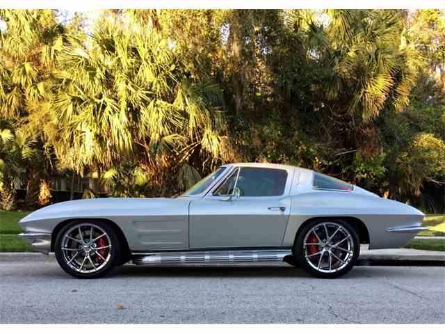 1963 Chevrolet Corvette | 958925
