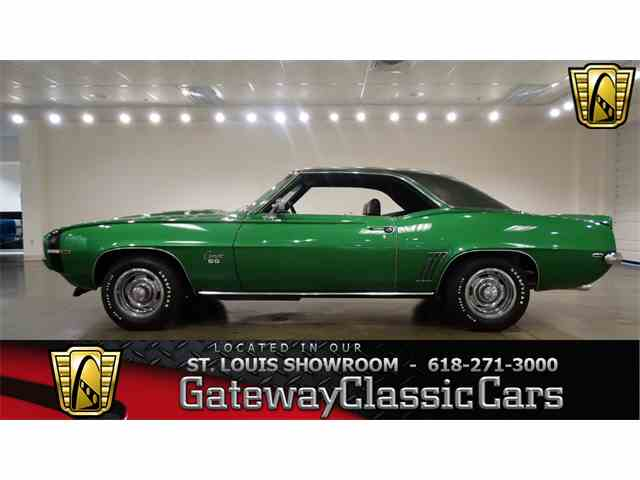 1969 Chevrolet Camaro | 950893