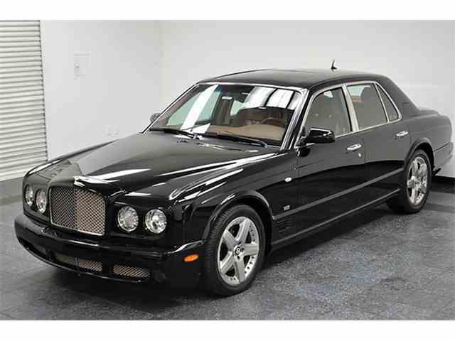 2006 Bentley Arnage | 958934