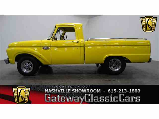 1966 Ford F100 | 950894