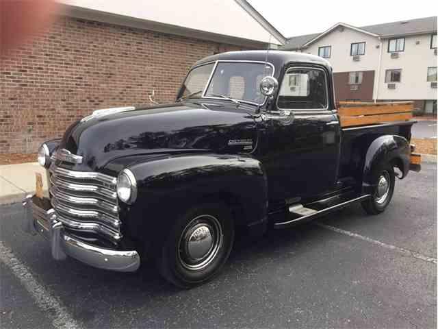 1949 Chevrolet 3100 | 958947