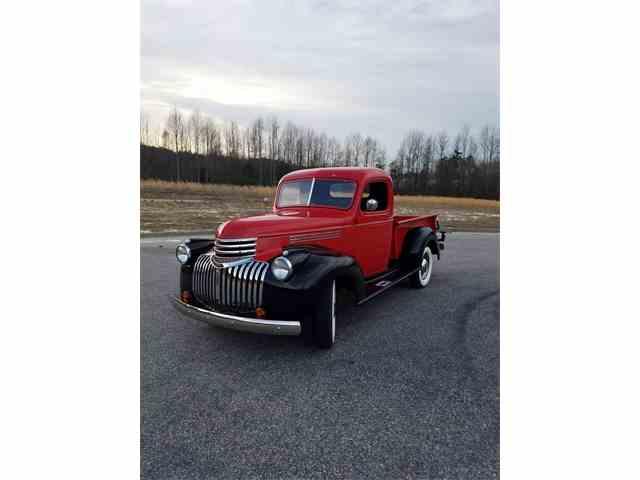 1946 Chevrolet Pickup | 958949