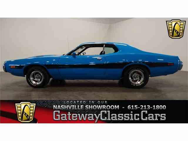 1973 Dodge Charger | 950895