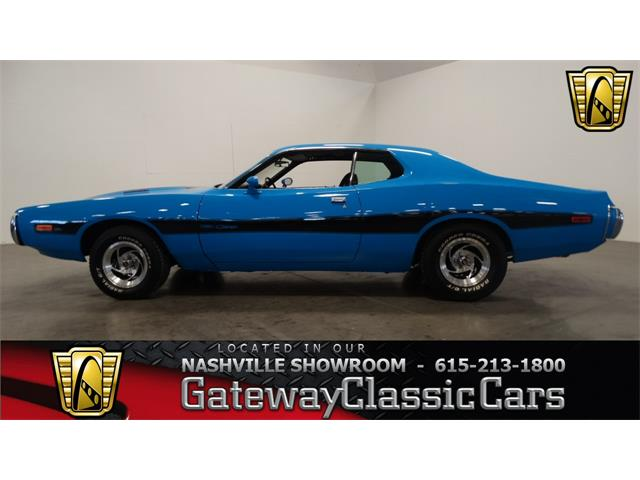 1973 Dodge Charger   950895