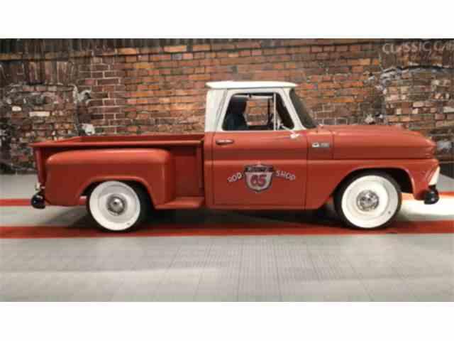 1965 Chevrolet C/K 10 | 958952