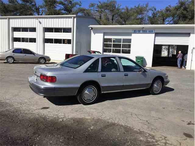1993 Chevrolet Caprice | 958959