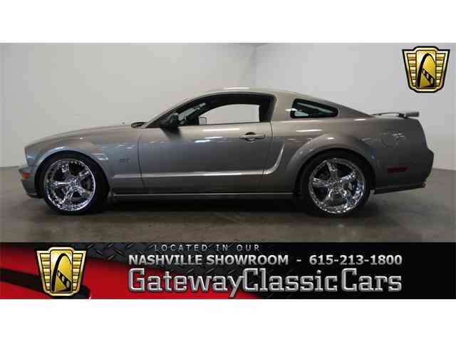 2008 Ford Mustang | 950896