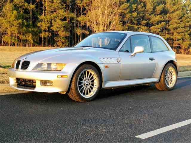 1999 BMW Z3 | 958962