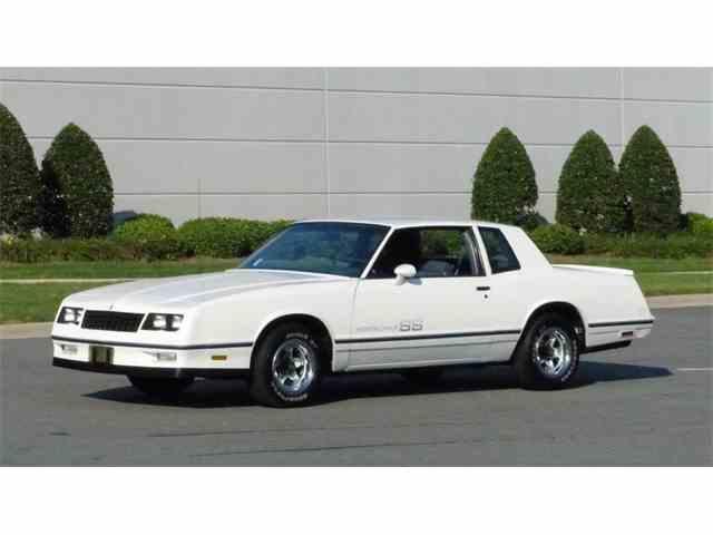 1984 Chevrolet Monte Carlo SS | 958964