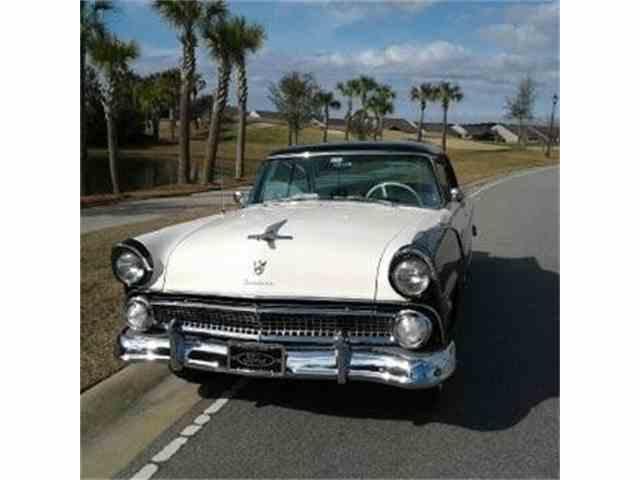 1955 Ford Victoria | 958967