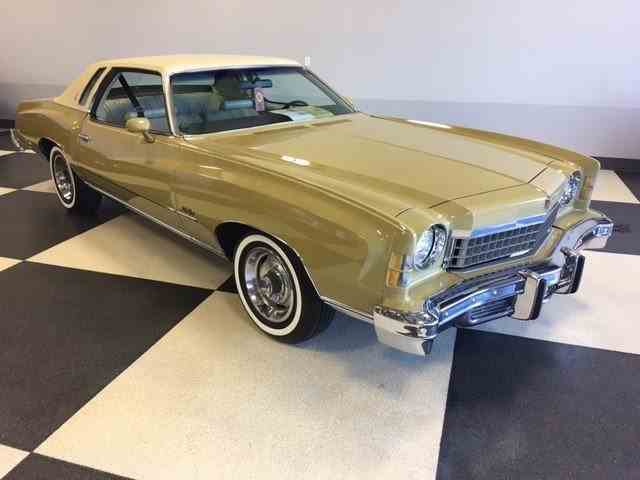 1974 Chevrolet Monte Carlo | 958968