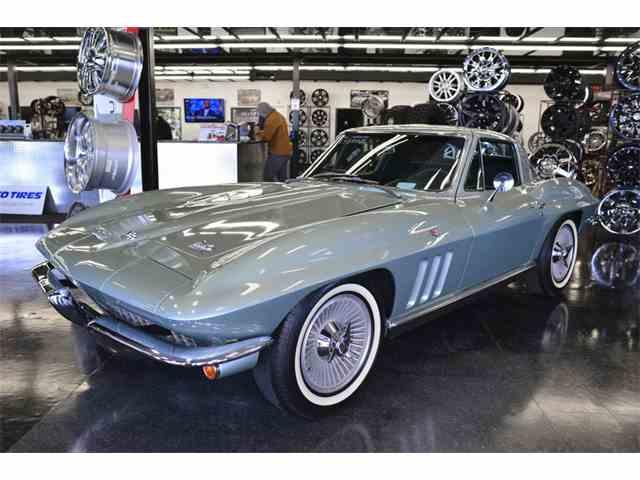 1966 Chevrolet Corvette | 958970