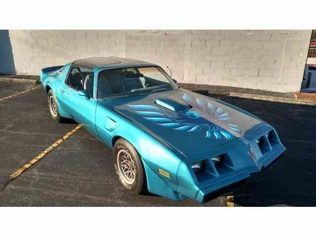 1979 Pontiac Firebird Trans Am | 958979