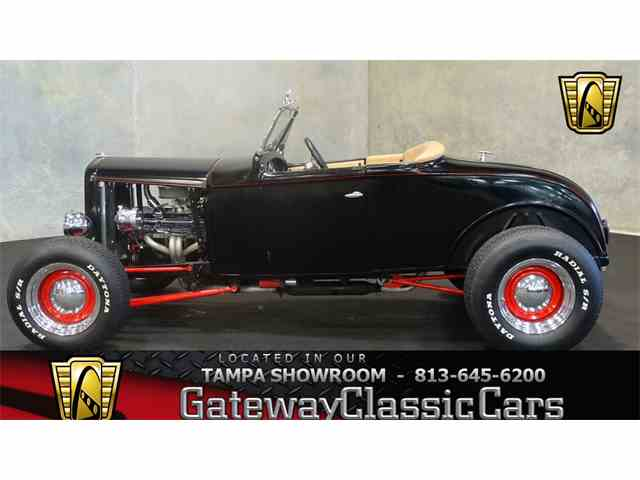 1931 Ford Roadster | 950898